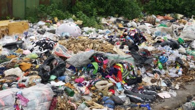 """Photo of De unde mai vine poluarea din București? """"Din Sintești"""", spun autoritățile și explică"""