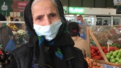 Photo of Piața, sufletul orașului. Pandemie, pandemie, da' cu usturoiul de Dărăști ce-ați avut?