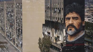 Photo of Diego este etern. Diego es eterna. Trei documentare-școală despre Copilul de Aur (El Pibe d'Oro) care-a plecat dintr-o cocioabă și a ajuns Dumnezeul fotbalului
