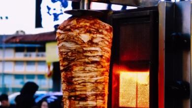 Photo of Unde mănânci cea mai bună shaorma din București. Top 5 shaormerii