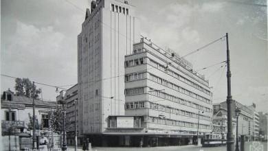 Photo of O, ce veste minunată! Blocul ARO (cinema Patria) va fi reabilitat. A fost inaugurat de Crăciun în 1935 și a uimit bucureștenii prin inovații nemaipomenite