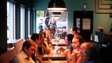 Photo of Este oficial! Restaurantele, barurile și cafenelele vor funcţiona la o capacitate de maximum 30%, începând de luni