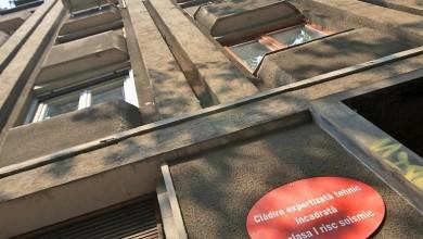 Photo of Nicușor Dan pune bulina roșie Administrației pentru Consolidarea Clădirilor cu Risc Seismic. Cine preia conducerea