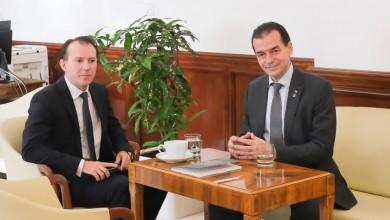 Photo of Negocierile s-au terminat, noul Guvern e aproape gata! Cîțu premier, Orban șef la Cameră! Cum s-au împărțit ministerele
