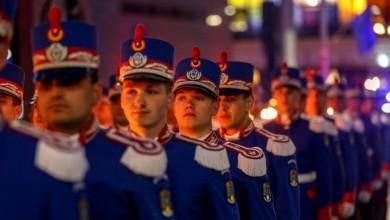Photo of London, come to Bucharest! Schimbarea gărzii de onoare de la MAI intră în circuitul turistic al Capitalei