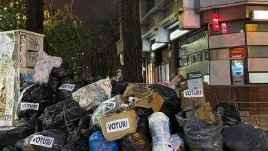 Photo of Minuni în prag de Sărbători! Romprest promite ridicarea gunoiului din Sectorul 1. Clotilde a plătit câteva facturi