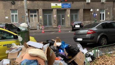"""Photo of Clotilde Armand în """"Războiul Gunoaielor!"""" Intervine și Poliția Locală, iar Primăria S1 își va face propria companie de salubritate"""
