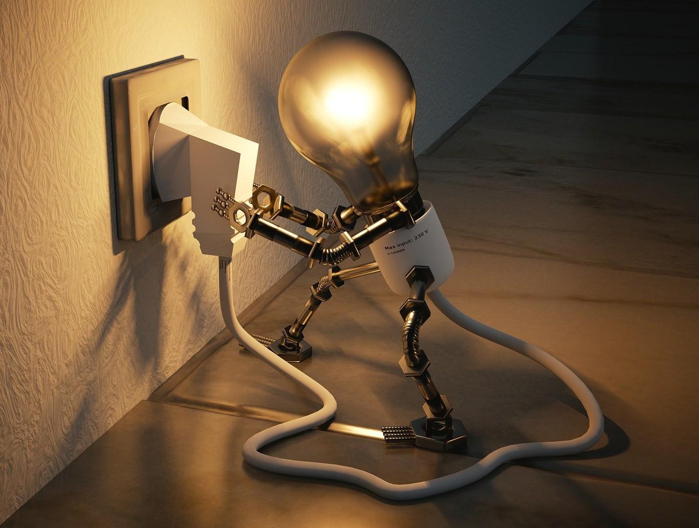 Încărcați-vă bateriile. E-Distribuție Muntenia anunță că se întrerupe curentul electric în București, Ilfov și Giurgiu