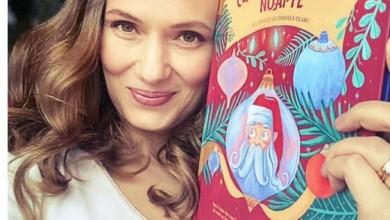 Photo of INTERVIU Liana Alexandru |  Foca pupăcioasă, morsa care vorbește toate limbile Pământului și o tonă de aventuri de Crăciun
