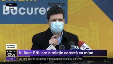 Photo of Nicușor Dan, trădat chiar de prietenii din PNL privind suspendare a PUZ-urilor din București: Primarul, strâns cu ușa să accepte compromisul (SURSE)