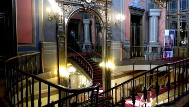 Photo of Artă în pandemie. Capodopere ale artei româneşti, expuse la Palatul Suţu
