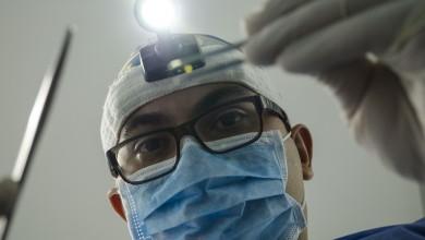 Photo of Realitatea din spital în plină pandemie: personal medical netestat, pacienți înghesuiți și echipamente lipsă