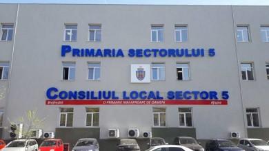 Photo of Conducerea Economat Sector 5 SRL a fost revocată! Piedone anunța încă de ieri schimbări