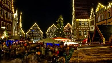 Photo of De sarbători, restricții dure în toată Europa. Fără artificii de Revelion și cu musafiri puțini la masa de Crăciun