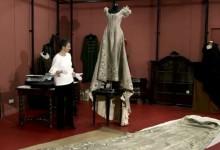 Photo of TNB. Expoziție cu bunuri restaurate din patrimoniul Teatrului