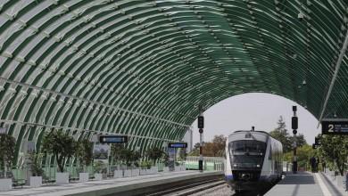Photo of Mai știți trenul de la Gara de Nord către aeroport inaugurat în septembrie? E gata acum, în decembrie