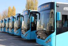 Photo of Numărul autobuzelor STB care circulă în jurul Bucureștiului urmează să fie redus