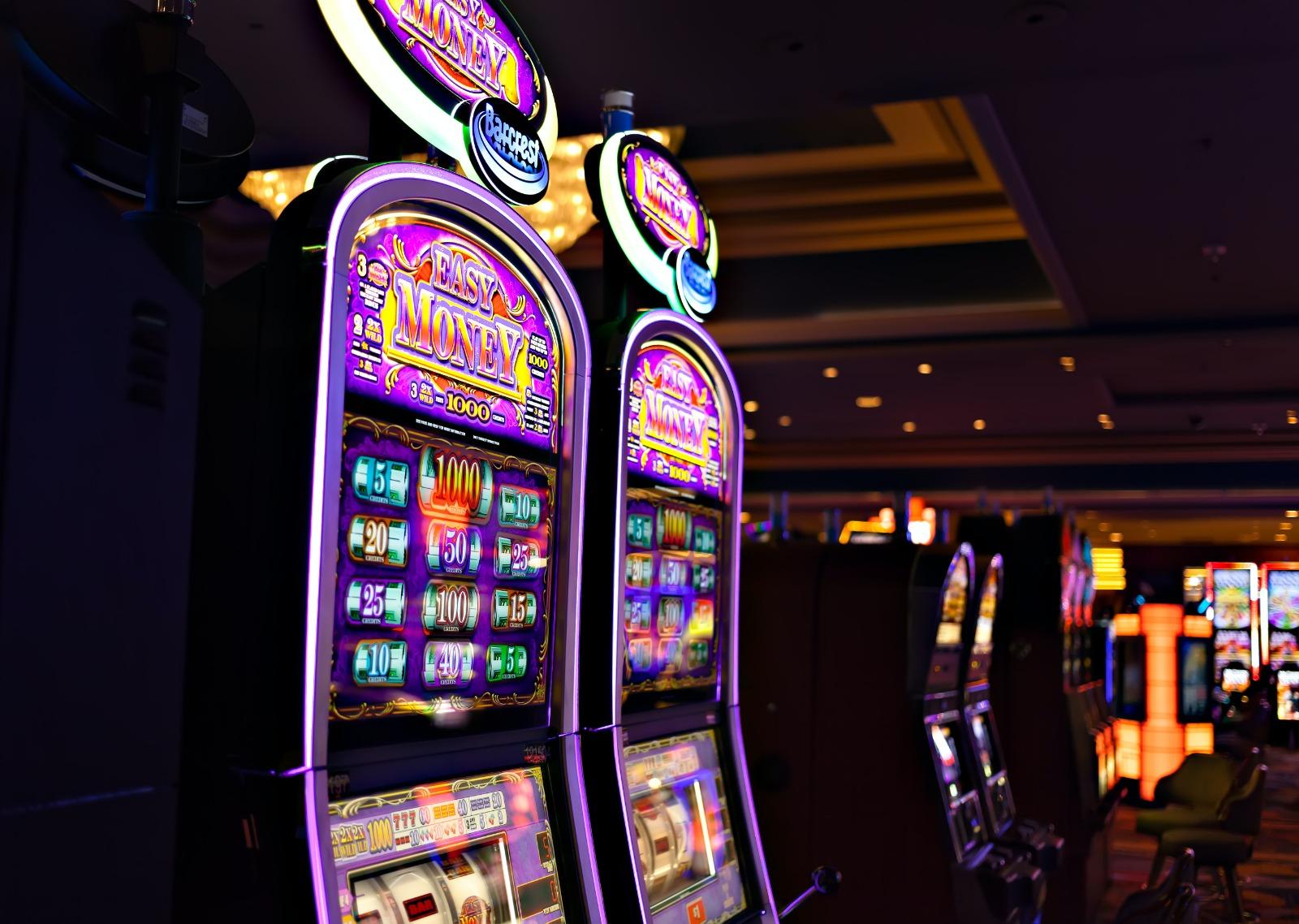 cazinouri inchise, pandemie, jocuri de noroc