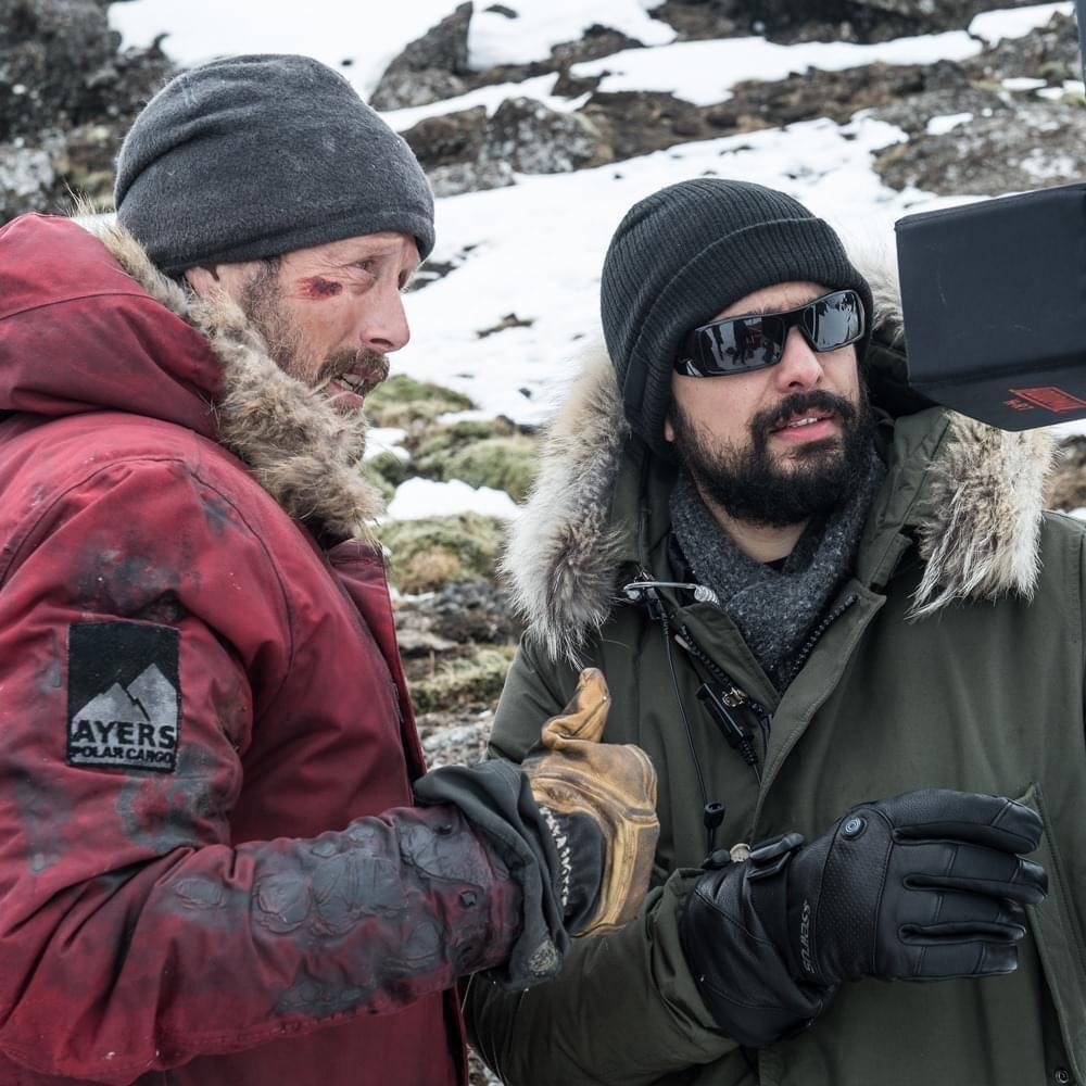arctic cronica de film