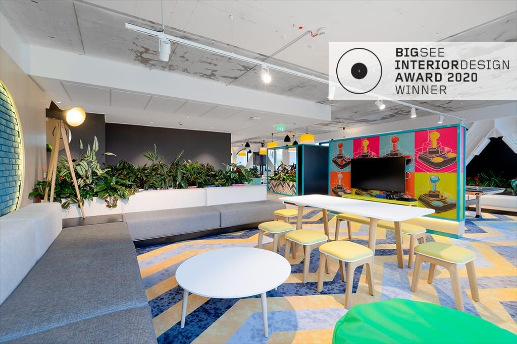 proiect, arhitectural, premiat in germania