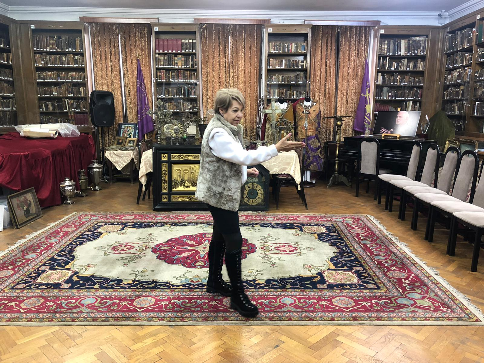muzeul, bisericii, armenesti