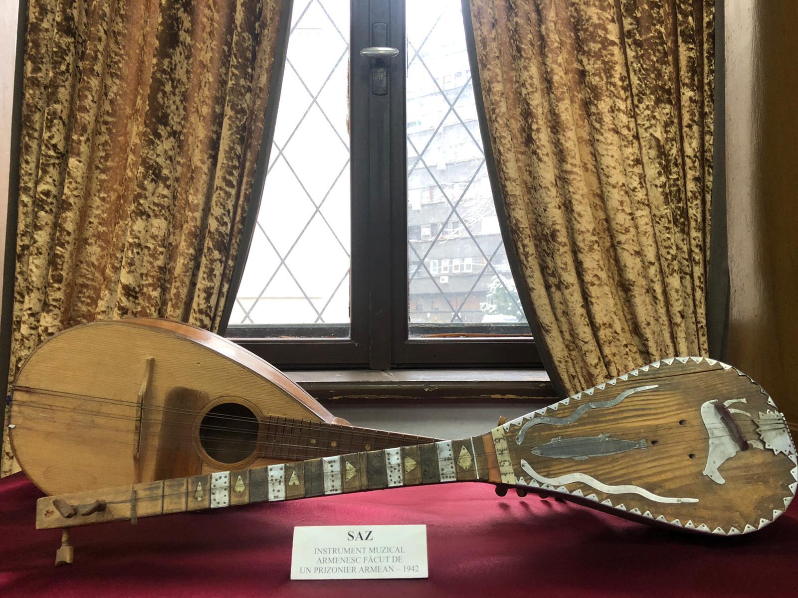 instrument, de cintat, armenesc