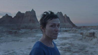 """Photo of Pandemia bate filmul! Gala premiilor Oscar a fost amânată pentru aprilie, fapt cu totul ieșit din comun în ultimii 40 de ani. Azi, cronica unui mare favorit: """"Nomadland"""", despre America sărăciei extreme"""