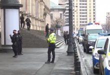 """Photo of """"Alo? E o bombă la tribunal!"""" Amenințare la Curtea de Apel București. Instanța a fost evacuată"""
