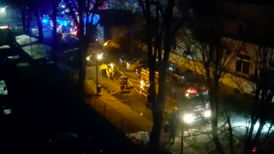 Photo of Încă o persoană moartă după tragedia de la Matei Balș! Bilanțul deceselor a ajuns la 16