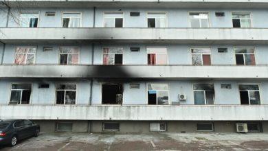 Photo of Încă un pacient internat la Matei Balș în timpul incendiului a murit. Bilanțul victimelor a ajuns la 18