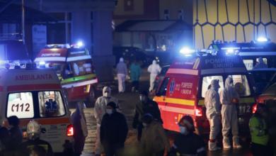 Photo of S-au terminat cercetările la fața locului privind tragedia de la Matei Balș. Anunțul autorităților la o săptămână după incendiu