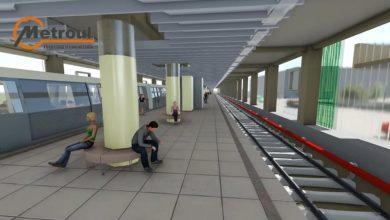 Photo of Când ar putea fi gata noua stație de metrou supraterană din Berceni
