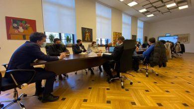 Photo of Nicușor Dan a început calculele privind bugetul Capitalei în 2021. Întâlnire importantă cu toți directorii din primărie. ONG-urile au participat și ele