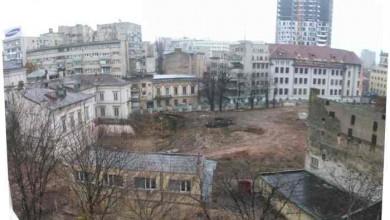 Photo of Cum de e posibil să crească un mall în curtea Palatului Știrbey, bijuteria de pe Calea Victoriei. Jocul se mută la Nicușor Dan