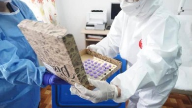Photo of Institutul Cantacuzino, prima explicație privind transportat vaccinul în cutii de pizza! Care a fost de fapt motivul