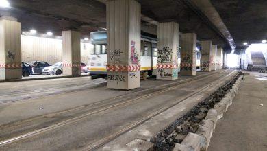 Photo of Stație de tramvai subterană în Pasajul Victoriei