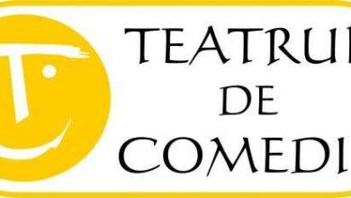 Photo of Teatrul de Comedie reia, începând din 6 februarie, spectacolele cu public