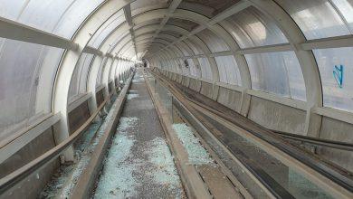 Photo of S-a ales praful și pulberea de trotuarul rulant de la Gara de Nord inaugurat de Oprescu