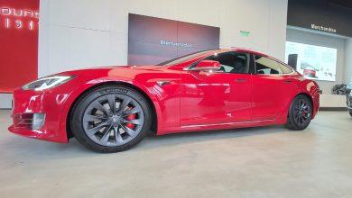 Photo of Primul showroom independent pentru mașini Tesla din România se deschide pe 22 februarie în București FOTO&VIDEO