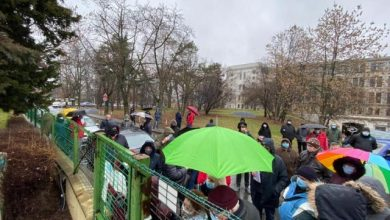 Photo of Cozi ca pe vremea comunismului la ADP Sector 1. Încă o zi de înghesuială pentru un loc de parcare