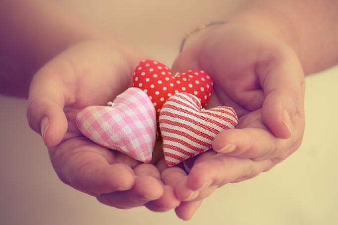 Cele mai frumoase mesaje de Valentine's Day