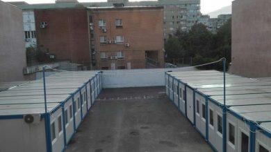 Photo of Cursuri în containere sau în sala de sport. Cum se va învăța în cele 5 școli din Sectorul 6 care se afla încă în reabilitare