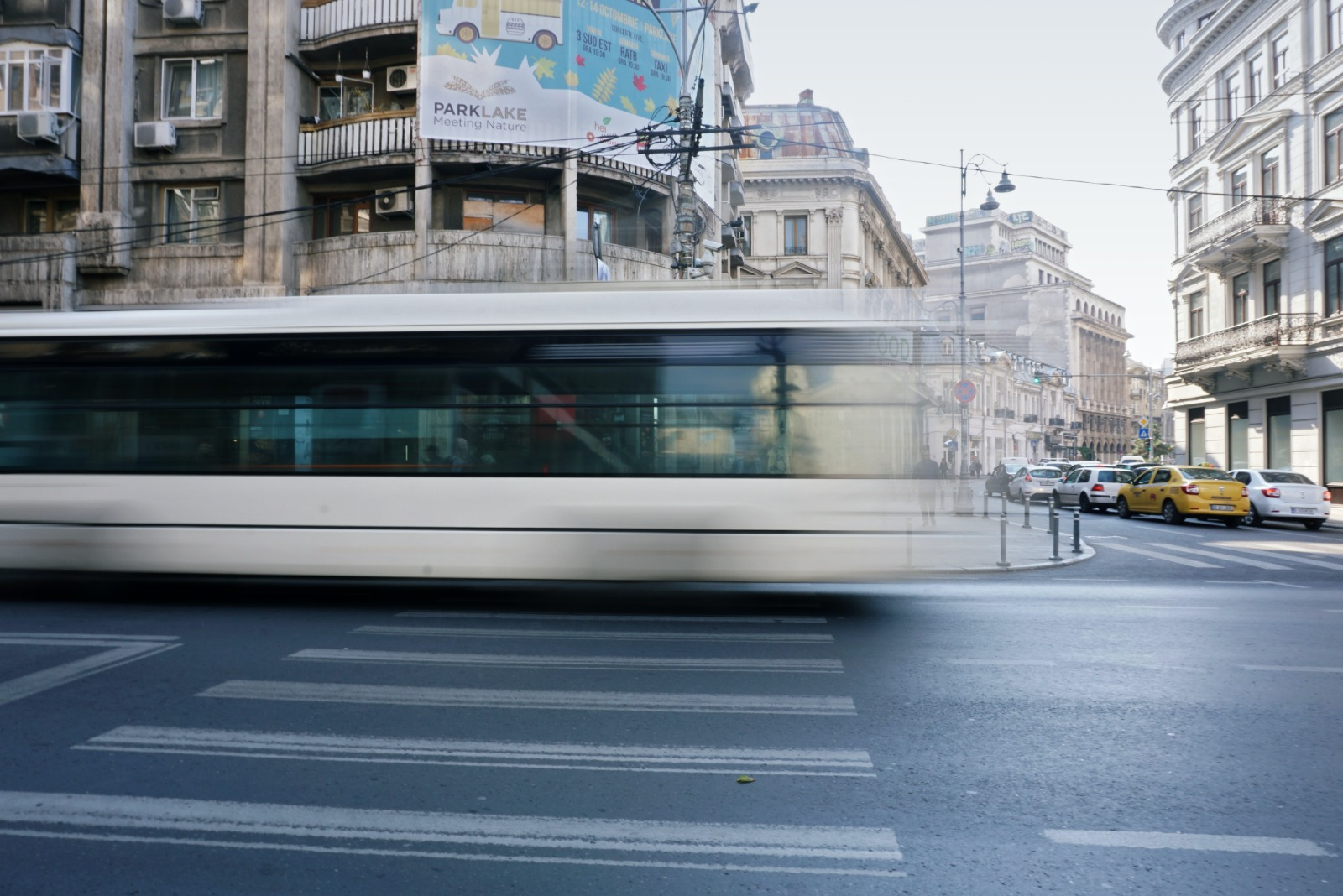 Transportul public operat de STB riscă să fie sistat în martie