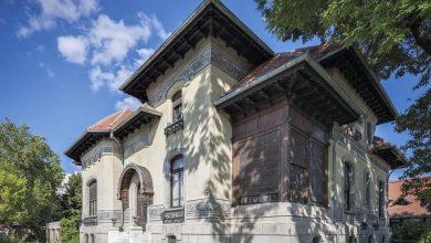 Photo of Make Bucharest great again! Povestea restaurării celor mai frumoase case vechi din București. Astăzi, despre cum a înviat o vila superbă, în stil neo-românesc