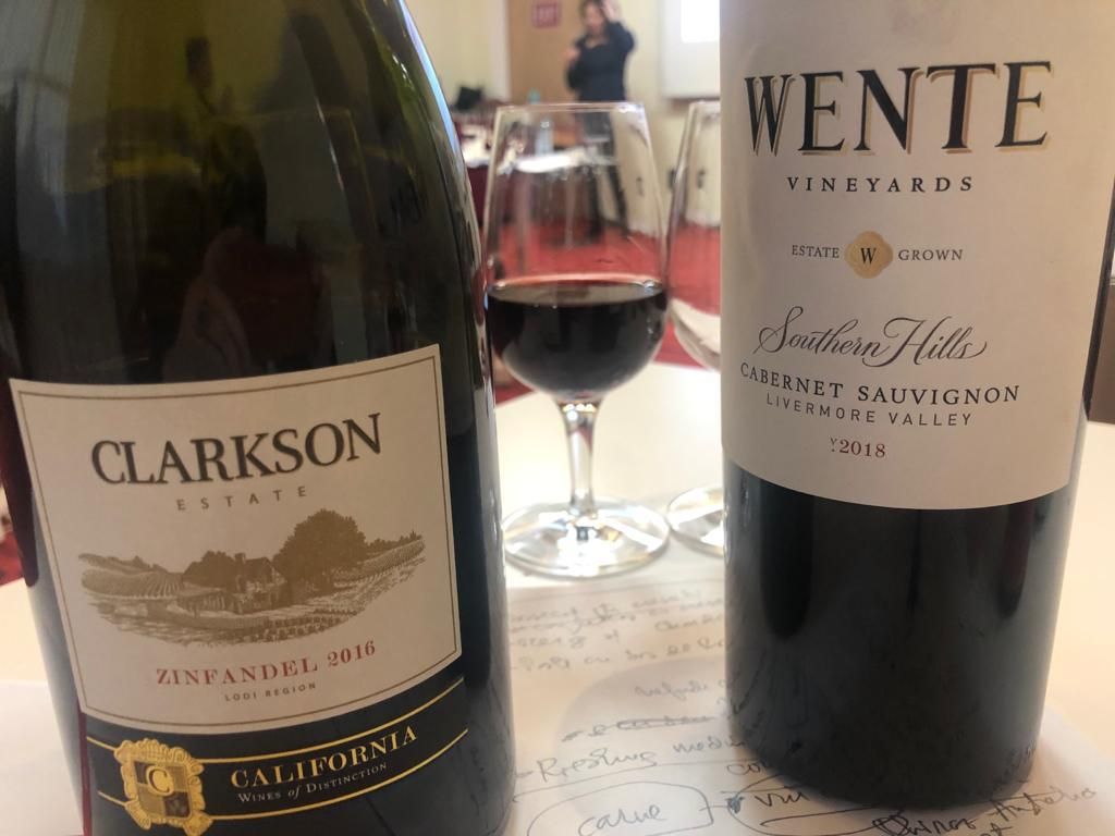 sticla, vin