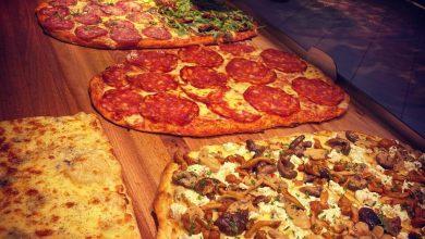 Photo of Azi, de ziua mondială a Pizzei, povestea unui tânăr care-a învățat să facă pizza la Roma și acum hrănește hipsterii din Centrul Vechi al Bucureștiului
