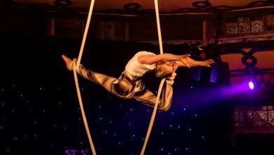 Photo of Un acrobat de la Circul Globus a căzut în cap. Este în stare gravă, la spital