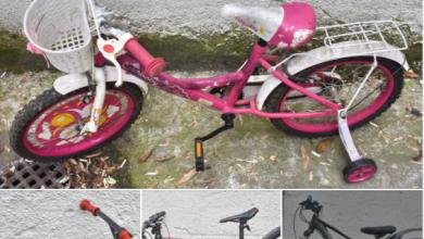 Photo of Ți-a fost furată bicicleta? Mai ai o șansă să o găsești