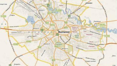 Photo of Capitala intră într-o altă dimensiune. Bucureștiul va avea hartă geospațială