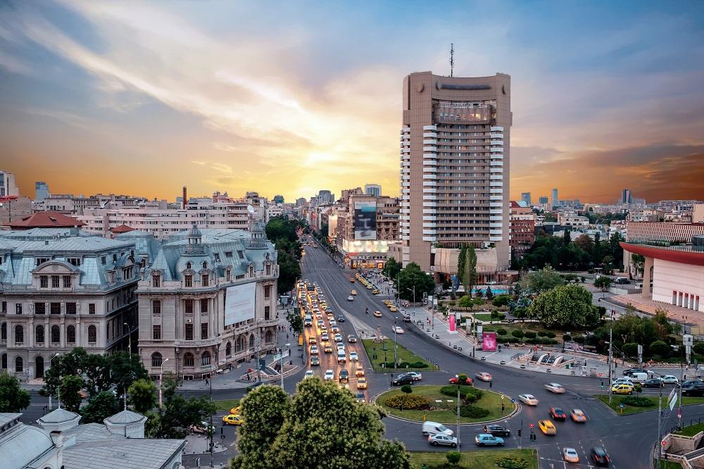 Cele mai bune zone de locuit ȋn București
